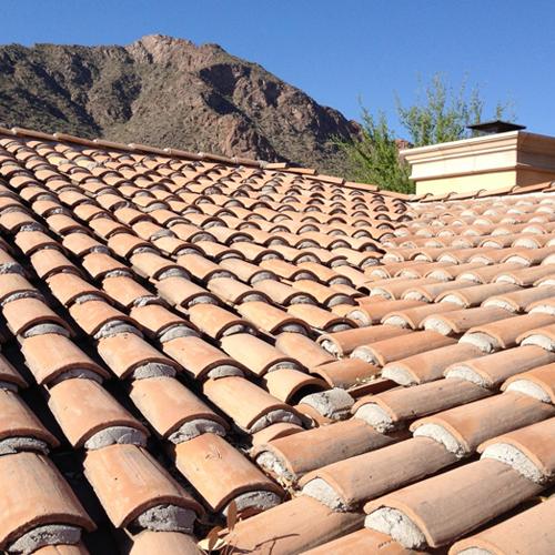 tile roofs arizona