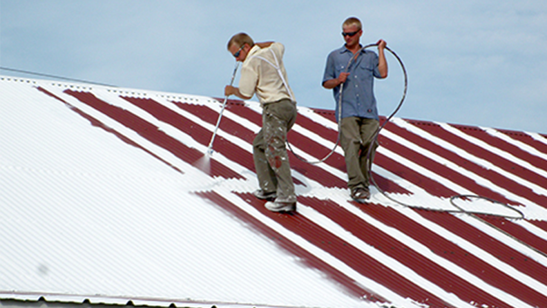 commercial roofing contractors arizona