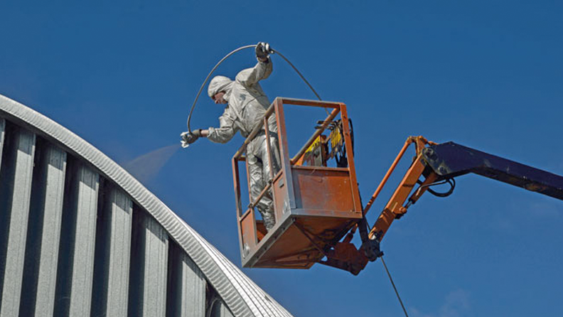 industrial roofing contractors arizona