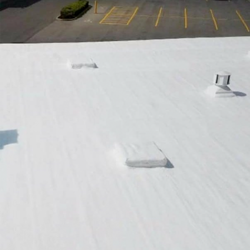 Phoenix Spray Foam Roof Contractor